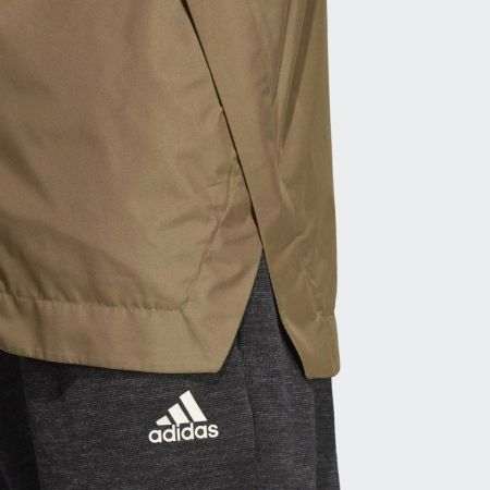 Pánska bunda - adidas URBAN CLIMAPROOF RAIN - 8