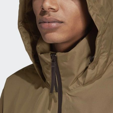 Pánska bunda - adidas URBAN CLIMAPROOF RAIN - 9