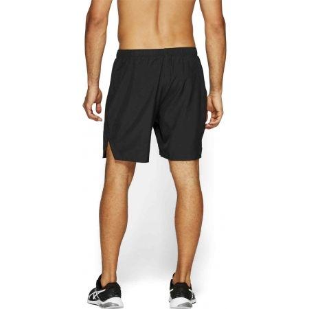 Men's running shorts - Asics SILVER 7IN 2-IN-1 SHORT - 2