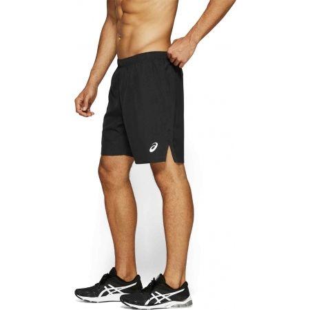 Men's running shorts - Asics SILVER 7IN 2-IN-1 SHORT - 3