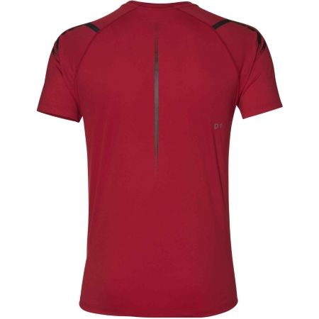 Men's running T-shirt - Asics ICON SS TOP - 2