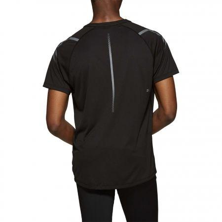 Pánske bežecké tričko - Asics ICON SS TOP - 3