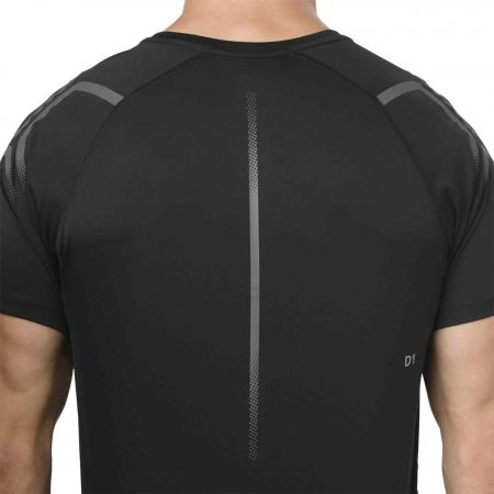Pánske bežecké tričko - Asics ICON SS TOP - 7