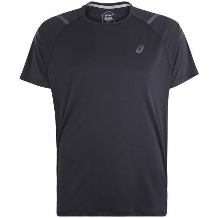 Pánske bežecké tričko - Asics ICON SS TOP - 1