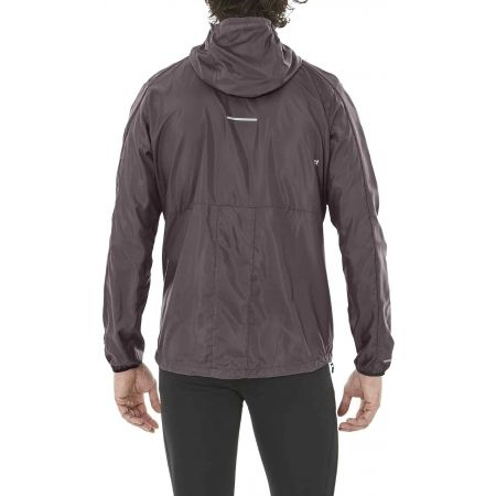 Pánská běžecká bunda - Asics PACKABLE JACKET - 4