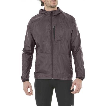 Pánská běžecká bunda - Asics PACKABLE JACKET - 3