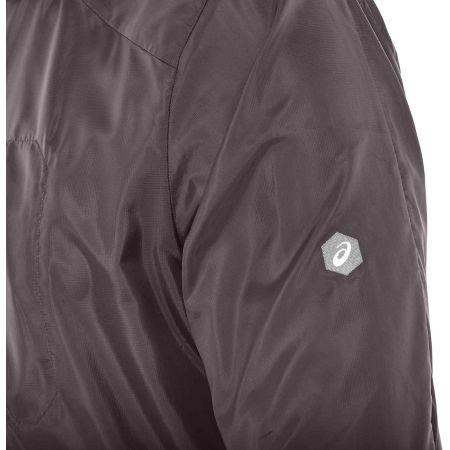 Pánská běžecká bunda - Asics PACKABLE JACKET - 5
