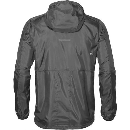 Pánská běžecká bunda - Asics PACKABLE JACKET - 2