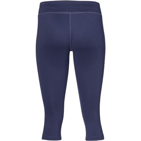 Women's 3/4 length tights - Asics SILVER KNEE TIGHT - 2