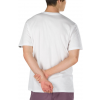 Pánské triko - Vans MN LEFT CHEST LOGO TEE - 2