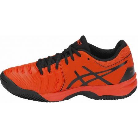 Dětská tenisová obuv - Asics GEL-RESOLUTION 7 CLAY GS - 3