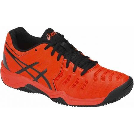 Dětská tenisová obuv - Asics GEL-RESOLUTION 7 CLAY GS - 1