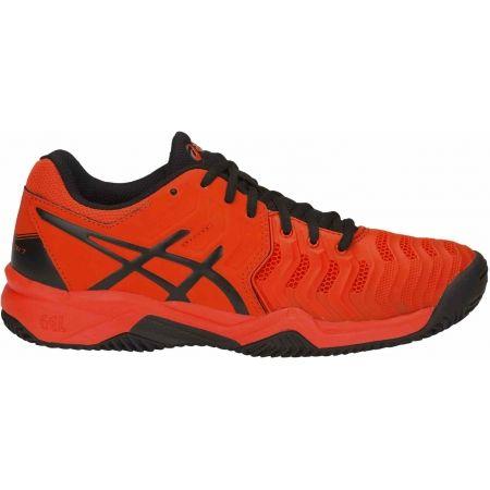 Dětská tenisová obuv - Asics GEL-RESOLUTION 7 CLAY GS - 2