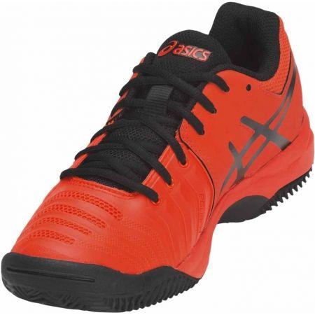Dětská tenisová obuv - Asics GEL-RESOLUTION 7 CLAY GS - 7 57b6bb9524