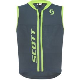 Scott ACTIFIT PLUS JR - Protecție spate juniori