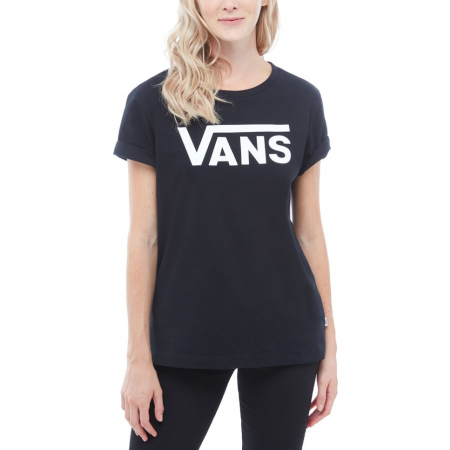 Vans WM FLYING V CREW TEE - Dámske tričko