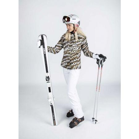 Dámské lyžařské kalhoty - Vist HARMONY PLUS - 6