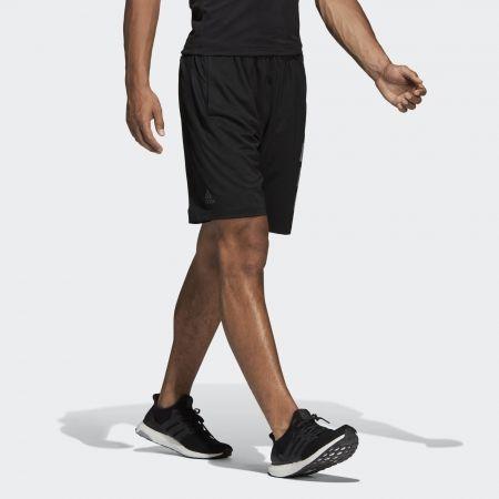 Pánské sportovní kraťasy - adidas 4KRFT SPORT GRAPHIC BADGE OF SPORT - 5 30f12dd0114
