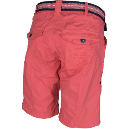 Women's cotton shorts - Willard EVITA - 3