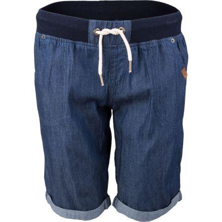 Dámské šortky džínového vzhledu - Willard KSENIA - 2