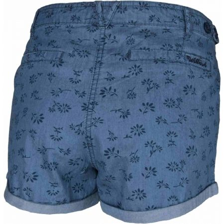 Women's shorts - Willard MAGNOLIA - 3