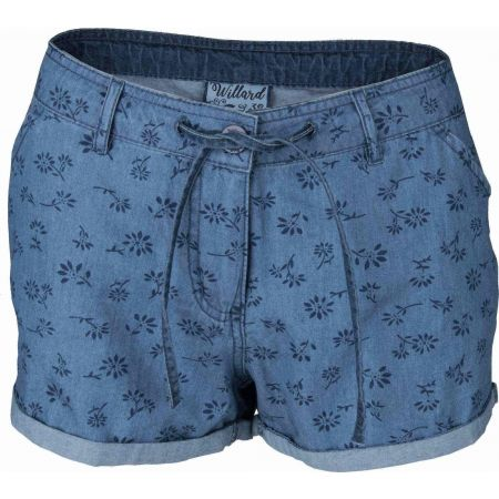 Women's shorts - Willard MAGNOLIA - 2