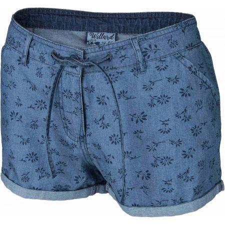 Women's shorts - Willard MAGNOLIA - 1