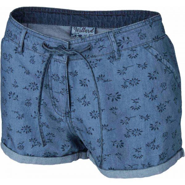 Willard MAGNOLIA - Dámske šortky