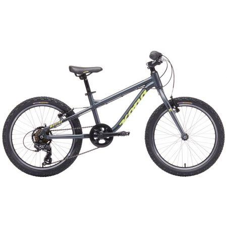 Kids' mountain bike - Kona MAKENA 11