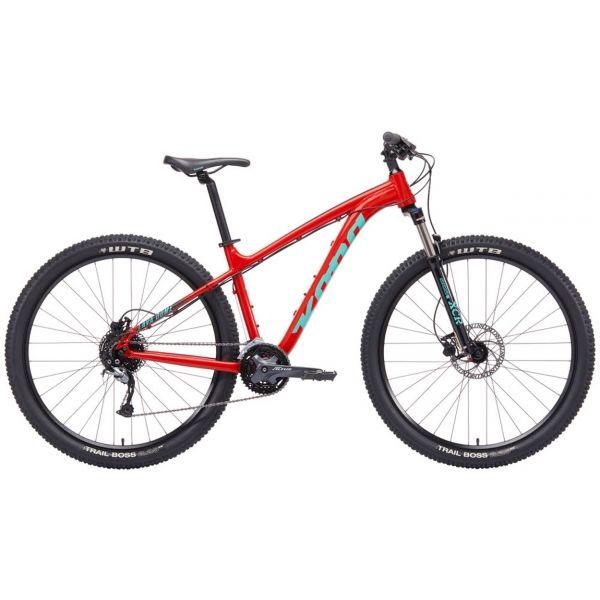 Kona LAVA DOME červená S - Horské kolo
