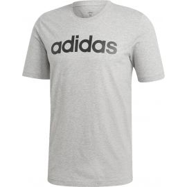 adidas ESSENTIALS LINEAR T-SHIRT - Herren Shirt