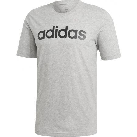 Men's T-shirt - adidas ESSENTIALS LINEAR T-SHIRT - 1