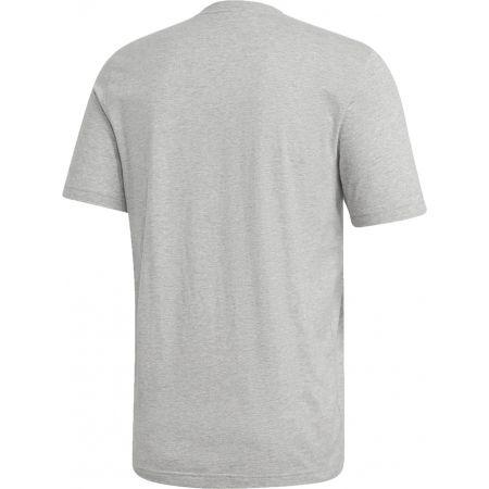 Men's T-shirt - adidas ESSENTIALS LINEAR T-SHIRT - 2