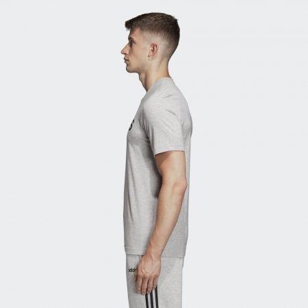 Men's T-shirt - adidas ESSENTIALS LINEAR T-SHIRT - 4