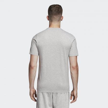 Men's T-shirt - adidas ESSENTIALS LINEAR T-SHIRT - 6