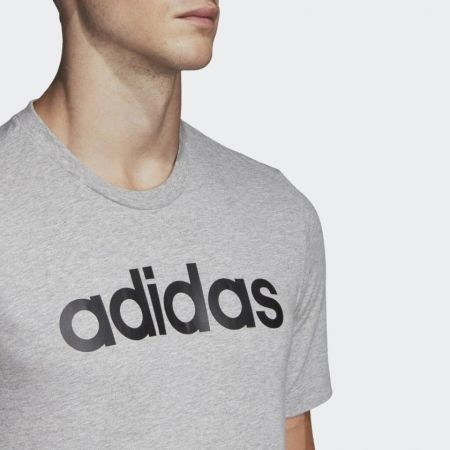 Men's T-shirt - adidas ESSENTIALS LINEAR T-SHIRT - 7