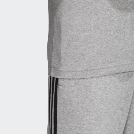 Men's T-shirt - adidas ESSENTIALS LINEAR T-SHIRT - 8