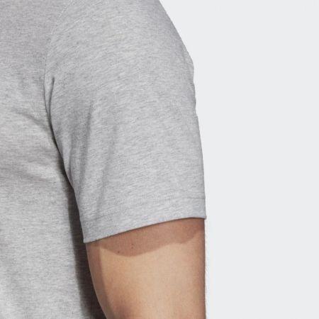 Men's T-shirt - adidas ESSENTIALS LINEAR T-SHIRT - 9