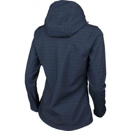 Women's softshell jacket - Willard ISLA - 3
