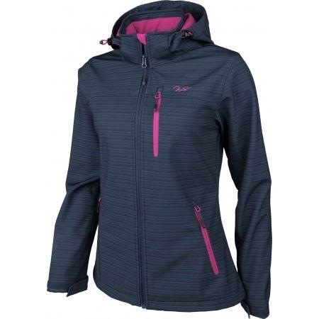 Women's softshell jacket - Willard ISLA - 2