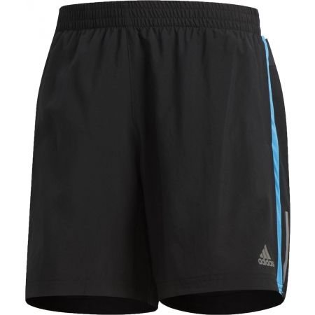 Pánske športové šortky - adidas OWN THE RUN SH - 1