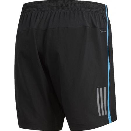 Pánské sportovní šortky - adidas OWN THE RUN SH - 2