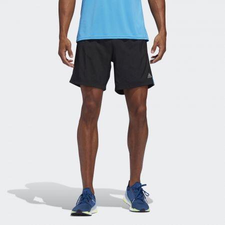 Pánské sportovní šortky - adidas OWN THE RUN SH - 3