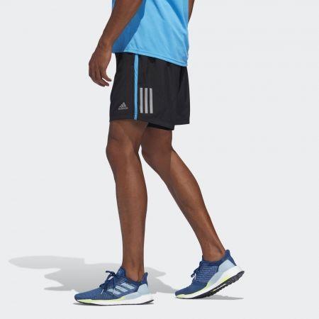Pánské sportovní šortky - adidas OWN THE RUN SH - 4