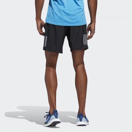 Pánske športové šortky - adidas OWN THE RUN SH - 6