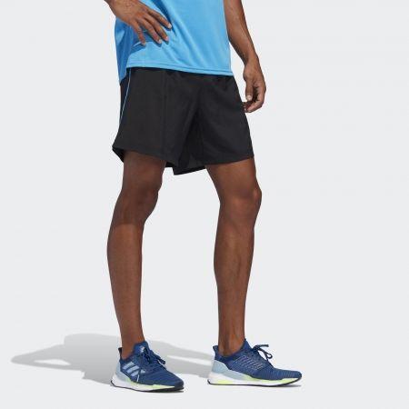 Pánské sportovní šortky - adidas OWN THE RUN SH - 5