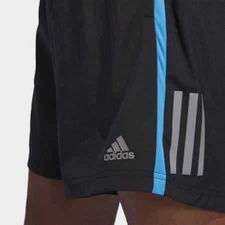 Pánske športové šortky - adidas OWN THE RUN SH - 7