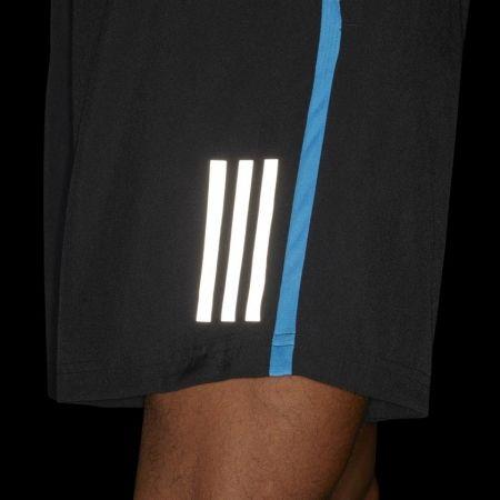 Pánské sportovní šortky - adidas OWN THE RUN SH - 9