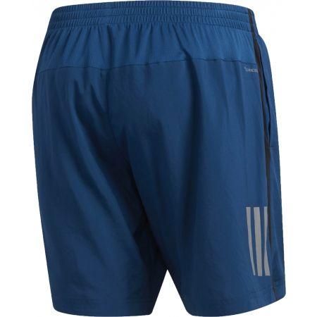 Pánske športové šortky - adidas OWN THE RUN SH - 2