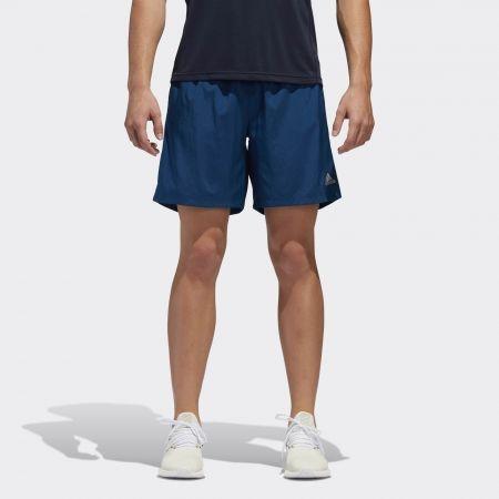 Pánske športové šortky - adidas OWN THE RUN SH - 3